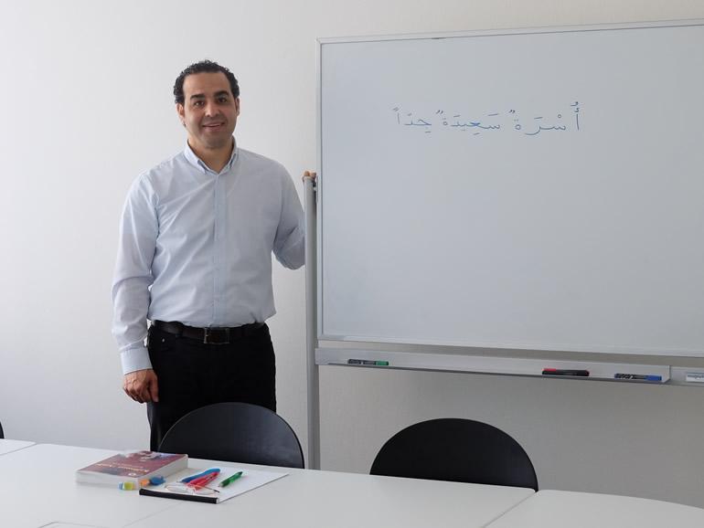 Mazen Abdel-Rahman